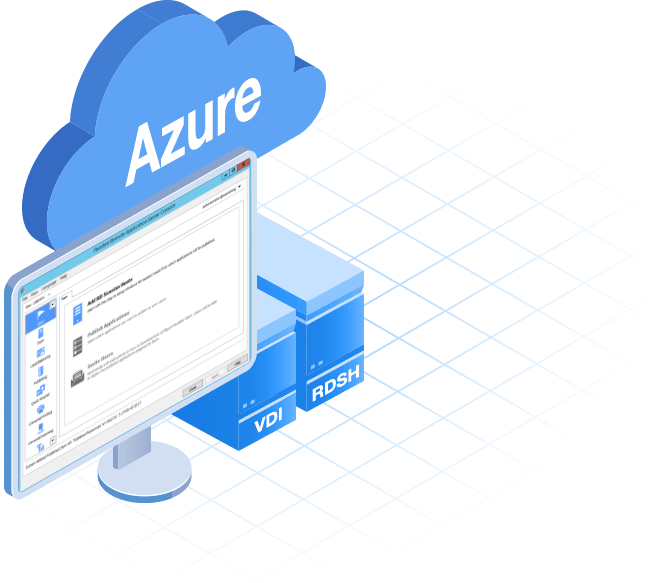 Parallels RAS on azure